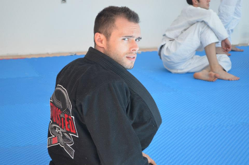 Борислав Кирилов